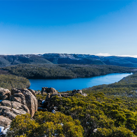 Seagers Lookout