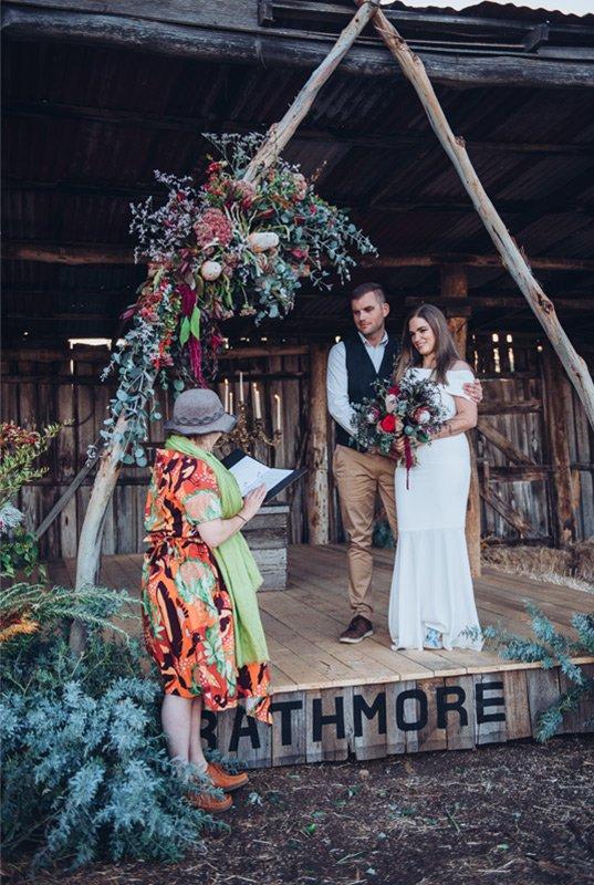 rathmore wedding